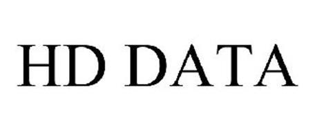 HD DATA