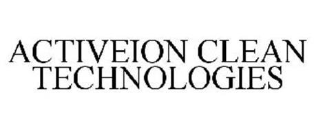 ACTIVEION CLEAN TECHNOLOGIES