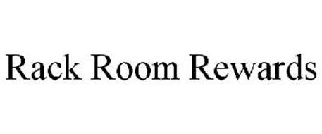 RACK ROOM REWARDS