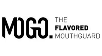 MOGO.THE FLAVORED MOUTHGUARD