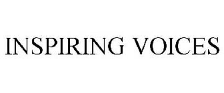 INSPIRING VOICES
