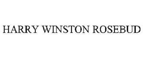 HARRY WINSTON ROSEBUD