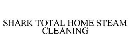 SHARK TOTAL HOME STEAM CLEANING