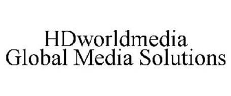HDWORLDMEDIA GLOBAL MEDIA SOLUTIONS