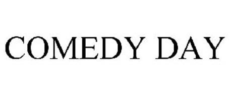 COMEDY DAY