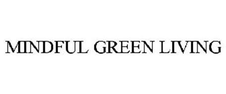 MINDFUL GREEN LIVING