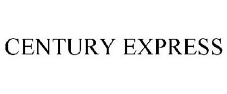 CENTURY EXPRESS