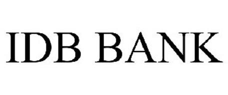 IDB BANK