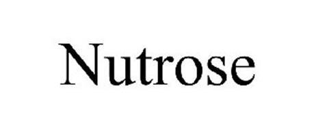 NUTROSE