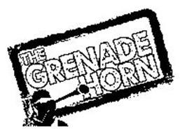 THE GRENADE HORN