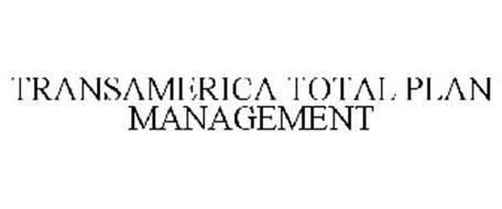 TRANSAMERICA TOTAL PLAN MANAGEMENT