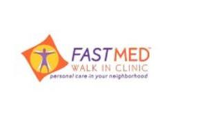 FASTMED WALK IN CLINIC PERSONAL CARE IN YOUR NEIGHBORHOOD