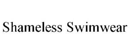SHAMELESS SWIMWEAR