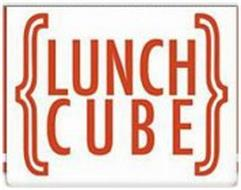 {LUNCH CUBE}