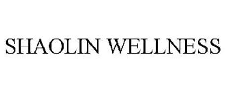 SHAOLIN WELLNESS