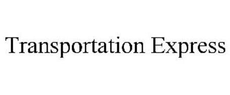 TRANSPORTATION EXPRESS