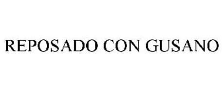 REPOSADO CON GUSANO