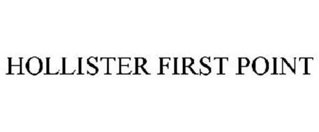 HOLLISTER FIRST POINT