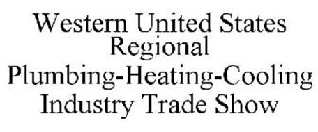 WESTERN UNITED STATES REGIONAL PLUMBING-HEATING-COOLING INDUSTRY TRADE SHOW