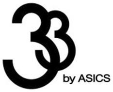 33 BY ASICS