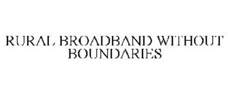 RURAL BROADBAND WITHOUT BOUNDARIES