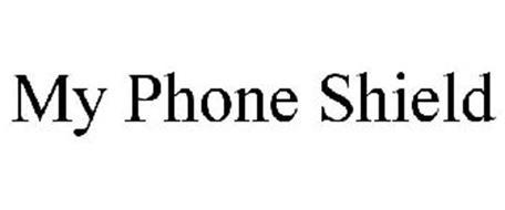 MY PHONE SHIELD
