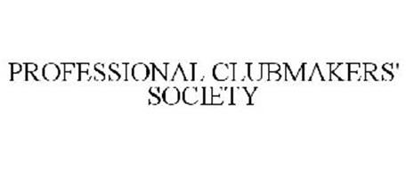 PROFESSIONAL CLUBMAKERS' SOCIETY