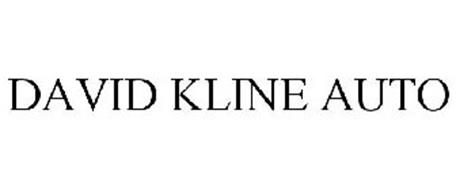 DAVID KLINE AUTO