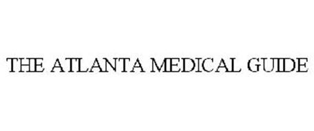 THE ATLANTA MEDICAL GUIDE