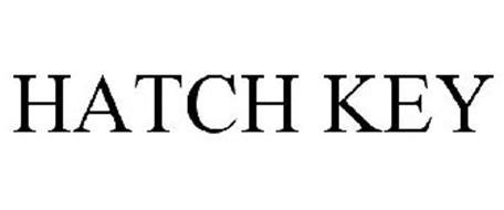 HATCH KEY