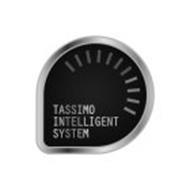 TASSIMO INTELLIGENT SYSTEM