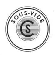 CS SOUS-VIDE