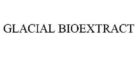 GLACIAL BIOEXTRACT