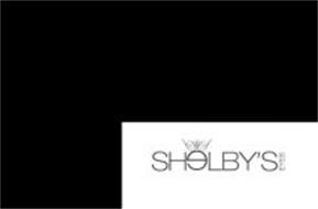 SHELBY'S EYES