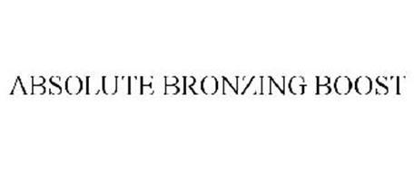 ABSOLUTE BRONZING BOOST