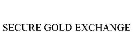 SECURE GOLD EXCHANGE