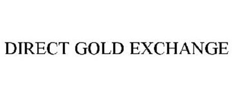 DIRECT GOLD EXCHANGE
