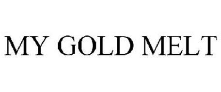 MY GOLD MELT