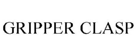 GRIPPER CLASP
