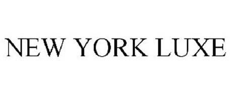NEW YORK LUXE