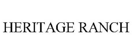 HERITAGE RANCH