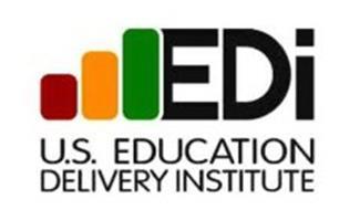 EDI U.S. EDUCATION DELIVERY INSTITUTE