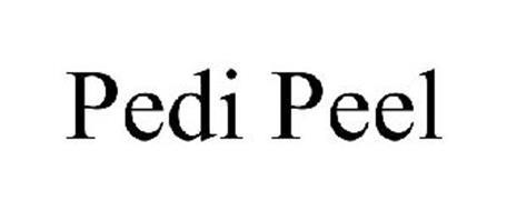 PEDI PEEL