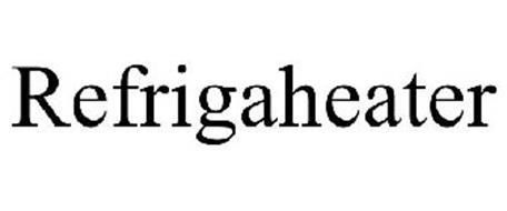 REFRIGAHEATER