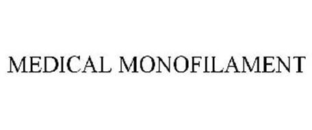 MEDICAL MONOFILAMENT