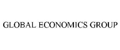 GLOBAL ECONOMICS GROUP