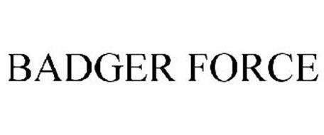 BADGER FORCE
