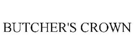 BUTCHER'S CROWN