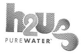 H2U PUREWATER