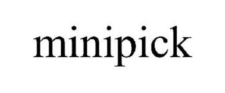 MINIPICK